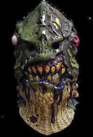 Zombie Fish Mask