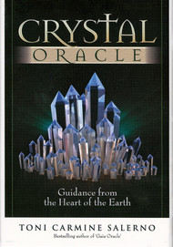 The guidebook lists the qualities of the crystals featured in the deck and delivers an inspired and healing message for each card. It also offers a range of card spreads to ensure insightful and accurate readings.