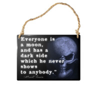 Everyone is a Moon Sign