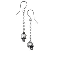 Deadskulls Earrings