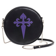 Gothic Cross Bag