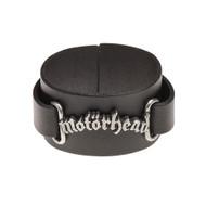 Motorhead Wriststrap