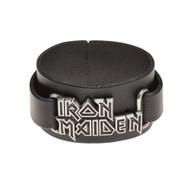 Iron Maiden Wriststrap