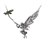 A Fairy's Dream Necklace