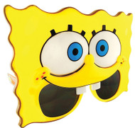 SUNSTACHE SPONGEBOB GLASSES