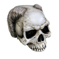 Angel of Hades Skull