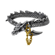 Dragons Lure Bangle