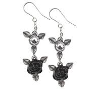 Ring 'O Roses Earrings