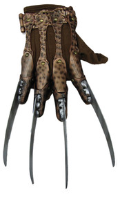 FREDDY SUPREME EDITION GLOVE