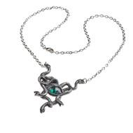 Gorgons Eye Necklace