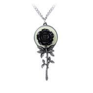Luna Rose Pendant