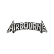 Airbourne: Logo Pin