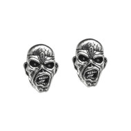 Iron Maiden: Piece Of Mind Studs