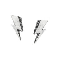 David Bowie: Flash Studs
