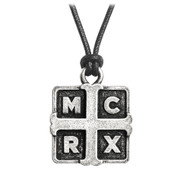 My Chemical Romance: Cross
