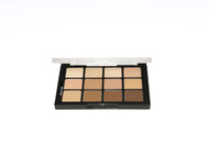 Studio Color Essential Matte HD Foundation Palette / .91oz/26gm.