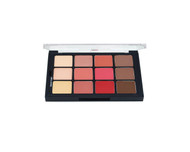 Studio Color Blush + Contour Creme Palette / .88oz./25gm.