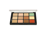 Studio Color Concealer + Adjuster Creme Palette / .91oz/26gm.