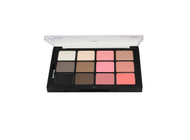 12 Color Classy Chic Eye & Cheek Palette / .84oz/24gm.