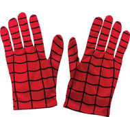 SPIDERMAN CHILD GLOVES