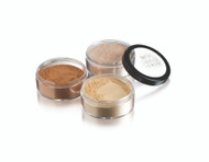 SHIMMER POWDERS .53oz./15gm. Dome Jar