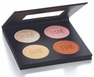 Shimmer Palette / .49oz./14gm., 4 Colors