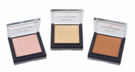 SHIMMER COMPACTS .63oz./18gm.