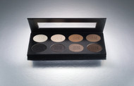 8 Color Essential Eye Shadow Palette / .98oz./28gm.