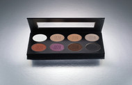 8 Color Theatrical Eye Shadow Palette / .98oz./28gm.