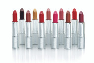 LUSTROUS LIPSTICKS / .12oz./3.4gm.
