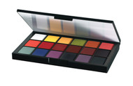 18 Color Ultimate FX Creme Palette / 2.2oz./.63gm.