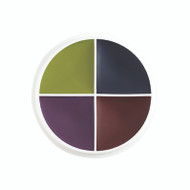 Compact Bruises Creme FX Color Wheel