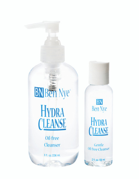 Hydra Cleanse (Oil-free Makeup Remover)