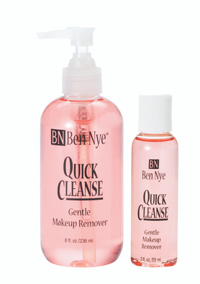 Quick Cleanse (Makeup Remover)