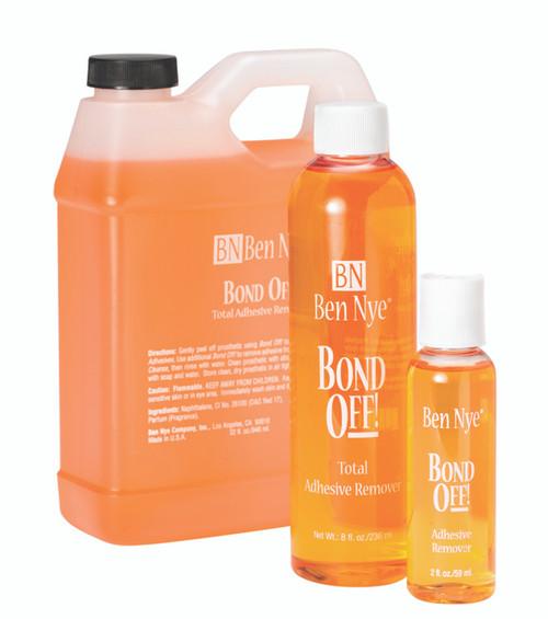 Bond Off! Adhesive Remover
