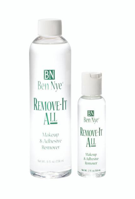 Remove-It All (Adhesive Remover)