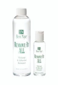 Remove-It All (Adhesive Remover)