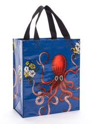 Octopus Handy Tote