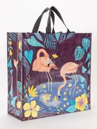 Flamingo Shopper