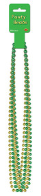 PARTY BEADS SMALL ROUND