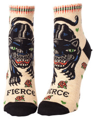 Fierce Ankle Sock