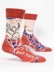 I Got This Men's Socks