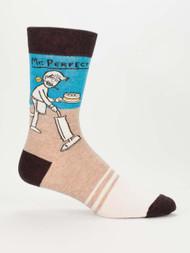 Mr. Perfect Men's Socks