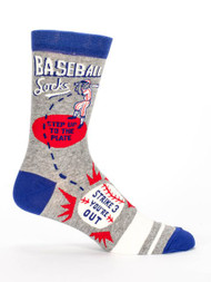 Baseball Socks  Men's Socks