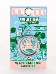 Watermelon Tangerine Lip Shit