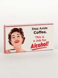Step Aside Coffee Gum