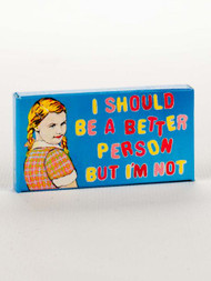 Better Person Gum