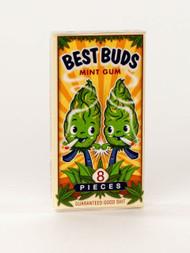 Best Buds Gum