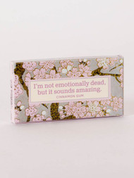 I'm Not Emotionally Dead Gum