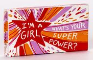 Superpower Gum
